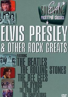 Various Artists - Ed Sullivan: Elvis Presley and Other Rock Greats