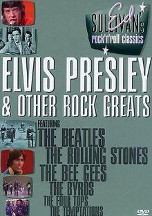 Various Artists - Ed Sullivan: Elvis Presley and Other Rock Greats