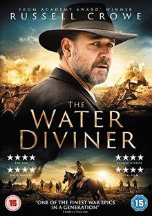 The Water Diviner [DVD] [2015] [UK Import]