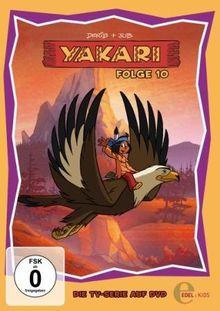 Yakari - Folge 10