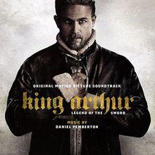 King Arthur: Legend of the Sword/OST