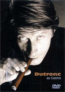 Jacques Dutronc - Dutronc Au Casino