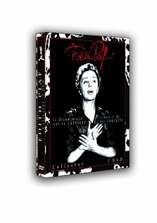 Edith Piaf : Les best of de ses concerts - Le documentaire sur sa carrière (Double DVD collector) [FR Import]