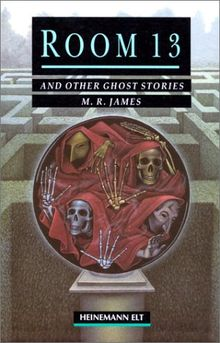 Room 13 and Other Ghost Stories: Elementary Level (Heinemann Guided Readers)