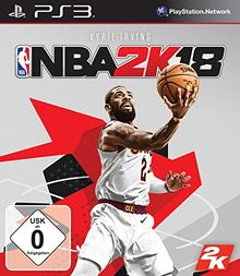 NBA 2K18 - Standard Edition - [PlayStation 3]
