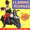 Flaming Iguanas: An Illustrated All-Girl Road Novel Thing: An All-Girl Road Novel Thing!