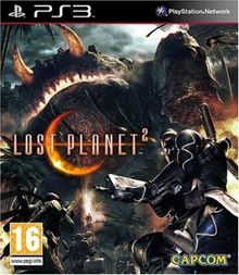 Lost Planet² [FR Import]