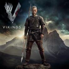 The Vikings II / Ost