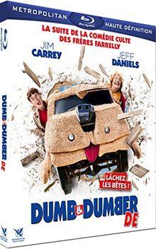 Dumb and dumber de [Blu-ray] [FR Import]