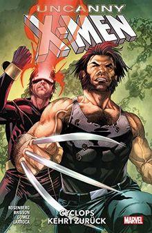 Artikelbild comics X-Men