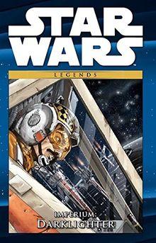 Star Wars Comic-Kollektion: Bd. 15: Imperium: Darklighter