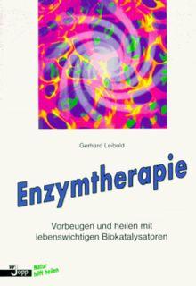 Enzymtherapie