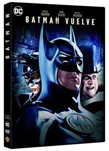 Batmans Rückkehr (Batman Returns, Spanien Import, siehe Details für Sprachen)