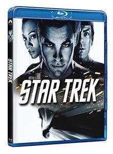 Star Trek 11 - Il futuro ha inizio (special edition) [Blu-ray] [IT Import]