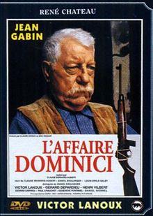 L'affaire dominici [FR Import]