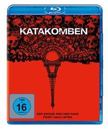 Katakomben (inkl. Digital Ultraviolet) [Blu-ray]