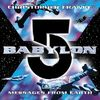 Babylon 5, Vol. 2: Messages from Earth [UK-Import]