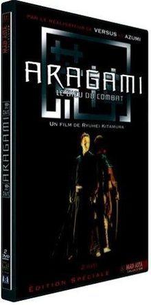 Aragami - Edition 2 DVD [FR Import]