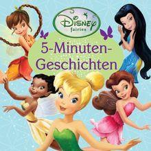 Disney: 5-Minuten-Geschichten - Fairies 2