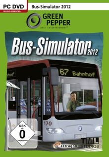 Bus-Simulator 2012 [Software Pyramide]