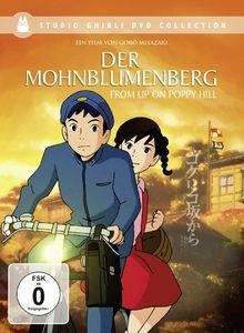 Der Mohnblumenberg [Special Edition] [2 DVDs]