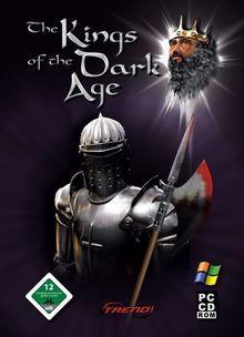 The Kings of the Dark Age in Metalbox