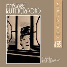 Margaret Rutherford 3cd Box (Folge 1-3)