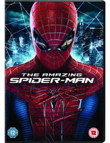 The Amazing Spider-Man [UK Import]