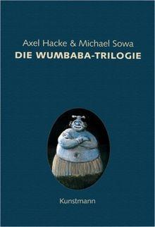 Die Wumbaba-Trilogie: Limitierte Sonderausgabe
