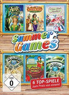 Summer Games (PC)