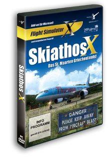 Skiathos X - Das St. Maarten Griechenlands - [PC]