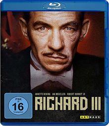 Richard III [Blu-ray]