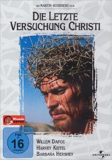 Die letzte Versuchung Christi