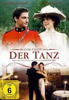DER TANZ - Die Coal Valley Saga 3 ( Janette Oke )