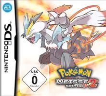 Pokémon: Weisse Edition 2