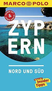 MARCO POLO Reiseführer Zypern, Nord und Süd: Reisen mit Insider-Tipps. Inklusive kostenloser Touren-App & Update-Service