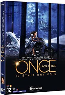 Coffret once upon a time, saison 7