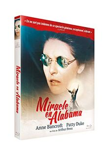 Miracle en alabama [Blu-ray] [FR Import]