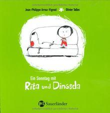 Ein Sonntag mit Rita und Dingsda