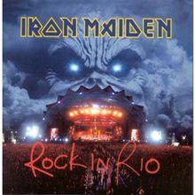 Rock in Rio/Live
