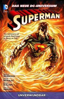 Superman: Bd. 2: Unverwundbar