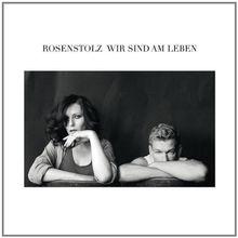 Wir sind am Leben - Deluxe (Limited Digipack Edition) (CD+DVD)