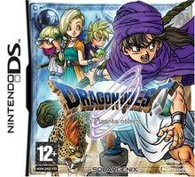 Dragon Quest : la fiancée celeste [FR Import] [Nintendo DS]