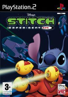Lilo & Stitch - Experiment 626