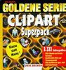 Clipart Superpack, je 1 CD-ROM, Tl.1