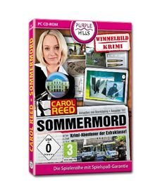 Carol Reed: Sommermord