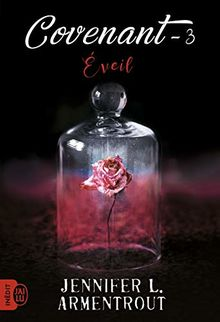 Covenant, Tome 3 : Eveil