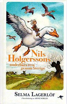 SCHWEDISCH: Nils Holgerssons underbara resa genom Sverige