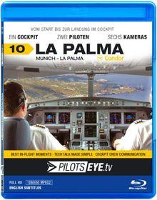 La Palma [Blu-ray]