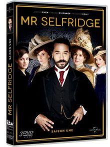 M. selfridge, saison 1 [FR Import]